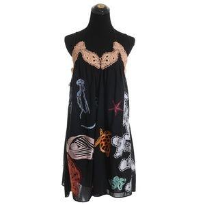 Emilio Pucci Jellyfish Dress